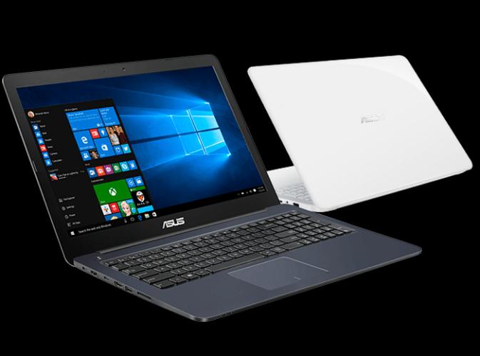 ASUS VivoBook E502NA-GO022T Dark Blue