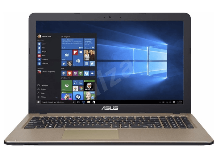 ASUS VivoBook Max R541UJ-GQ581T