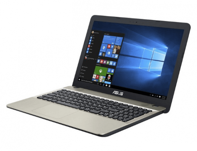 ASUS VivoBook Max X541UA-DM1224T Chocolate Black