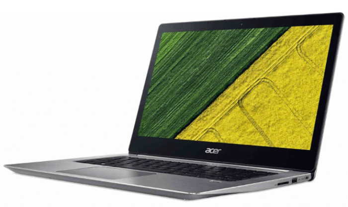 Acer Swift 3 Sparkly