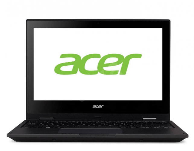 Acer TravelMate Spin B