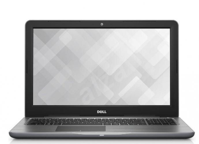 Dell Inspiron 15 (5000) černý