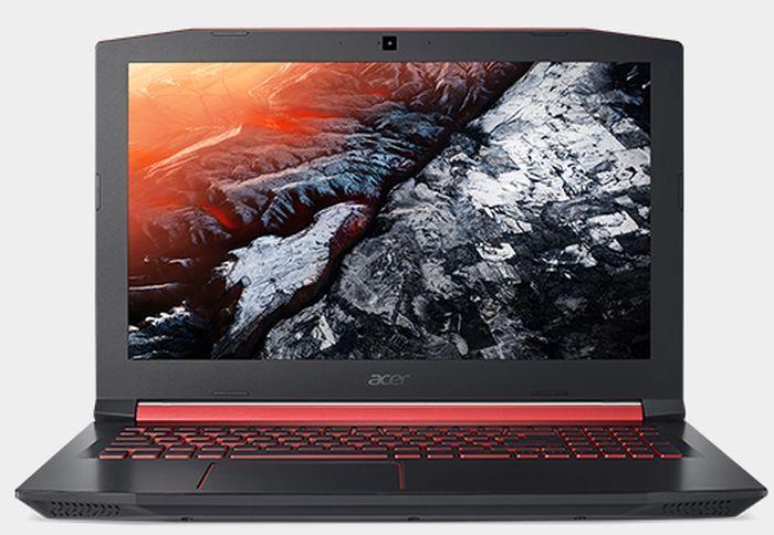 Acer Nitro 5 Shale Black 16BG RAM