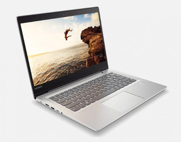 Lenovo IdeaPad 520s-14IKB Golden