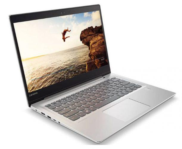 Lenovo IdeaPad 520s-14IKB Mineral Grey