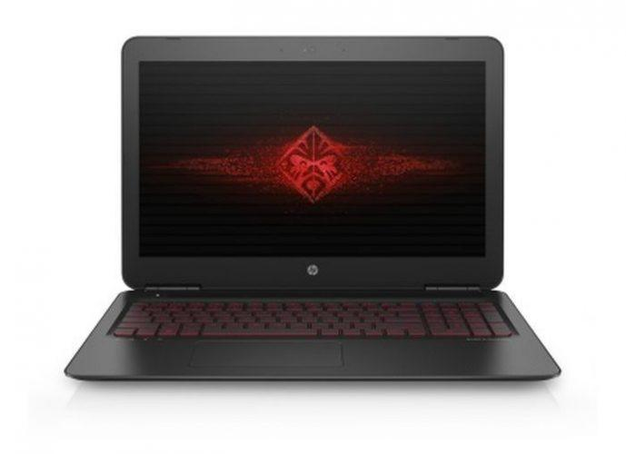 OMEN by HP 17-an011nc Shadow Black