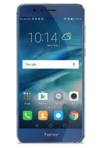 Honor 8 32GB Dual SIM modrý