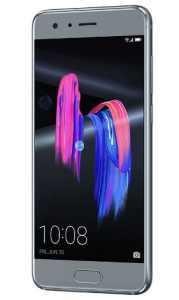 Honor 9 4GB 64GB Dual SIM LTE CZ černý