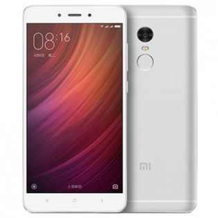 Xiaomi Redmi Note 4 4GB 64GB LTE Dual SIM šedý