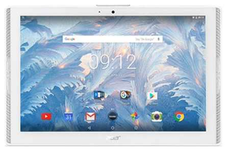 Acer Iconia One 10 32GB bílý