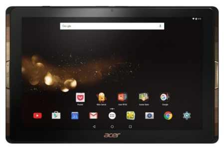 Acer Iconia Tab 10 32GB černý