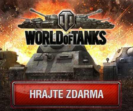 Worl of Tanks