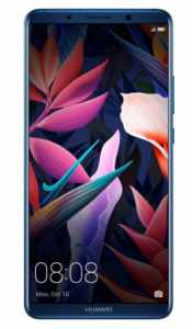 HUAWEI Mate 10 Pro 128GB Dual SIM Midnight Blue