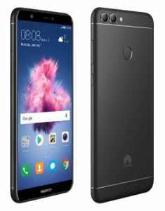 Huawei P smart 32GB Dual SIM černý
