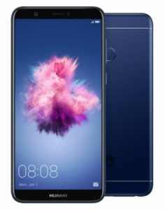 Huawei P smart 32GB Dual SIM modrý