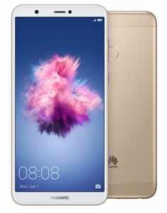 Huawei P smart 32GB Dual SIM zlatý