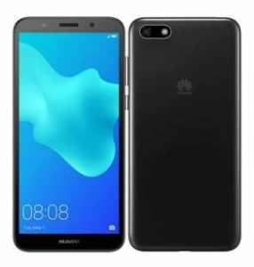 Huawei Y5 2018 16GB Dual SIM černý
