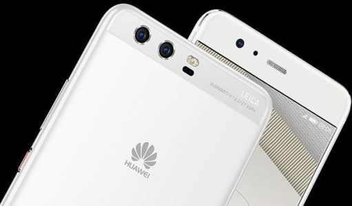 Huawei P10 4GB 64GB Dual SIM Mystic Silver