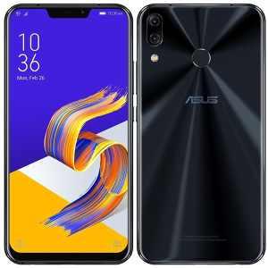 ASUS Zenfone 5z ZS620KL Modrý