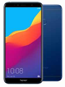 Honor 7A 3GB 32 GB Dual SIM Blue