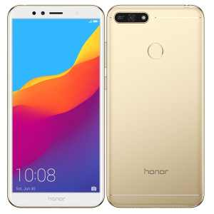 Honor 7A 3GB 32 GB Dual SIM Gold
