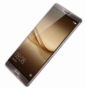 HUAWEI Mate 8 Space Gray Dual SIM