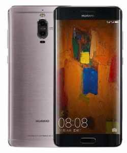 HUAWEI Mate 9 Pro 6GB 128GB Dual SIM Šedý