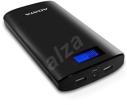 ADATA P20000D Power Bank 20000mAh černá