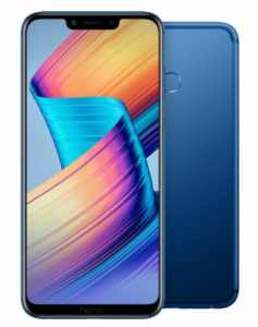 Honor Play 4GB/64GB Dual SIM Modrá