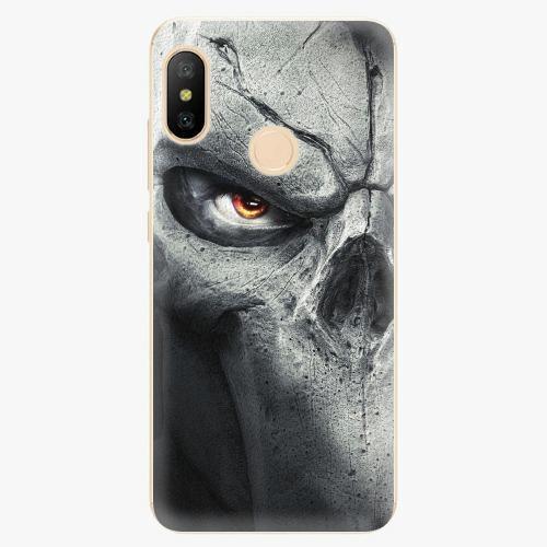Plastový Kryt ISaprio - Horror - Xiaomi Mi A2 Lite