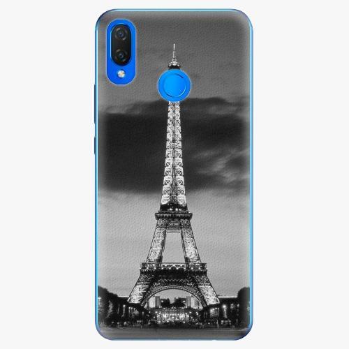 Plastový kryt iSaprio - Midnight in Paris - Huawei Nova 3i