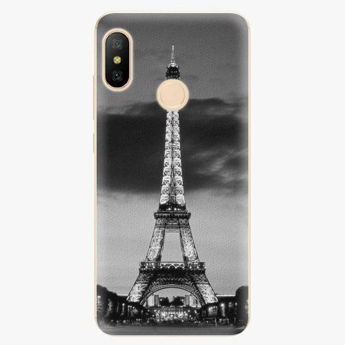Plastový kryt iSaprio - Midnight in Paris - Xiaomi Mi A2 Lite