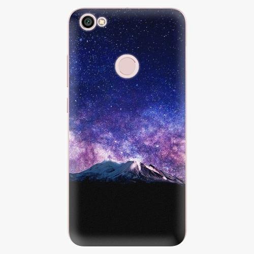 Plastový kryt iSaprio - Milky Way - Xiaomi Redmi Note 5A / 5A Prime