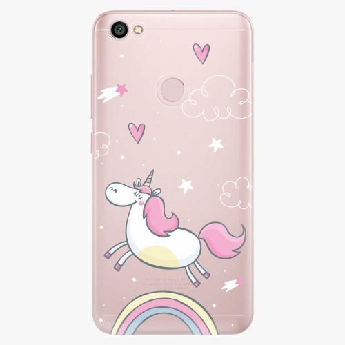Plastový kryt iSaprio - Unicorn 01 - Xiaomi Redmi Note 5A / 5A Prime