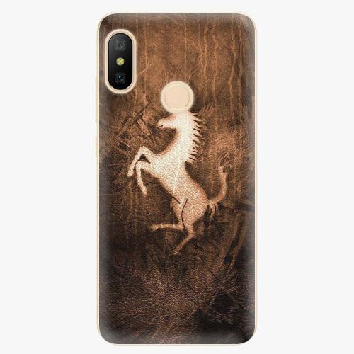 Plastový kryt iSaprio - Vintage Horse - Xiaomi Mi A2 Lite