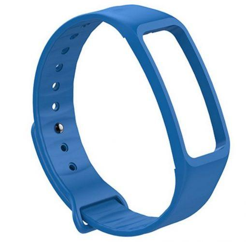 Smartuj Náhradní řemínek pro fitness náramek C18/ C1 SWB21 Barva: Modrá