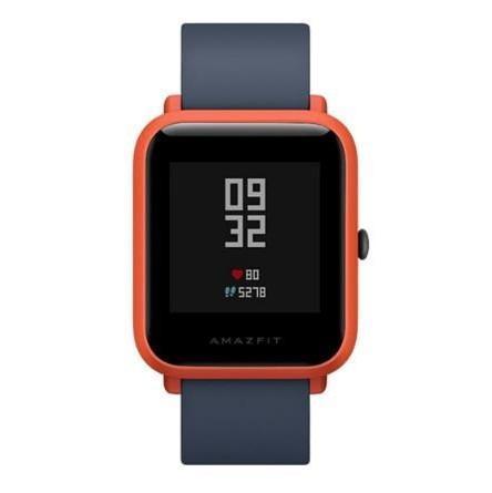 Xiaomi Amazfit Bip oranžový