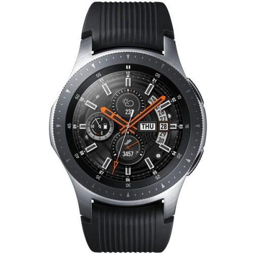 Samsung Galaxy Watch 46mm stříbrné