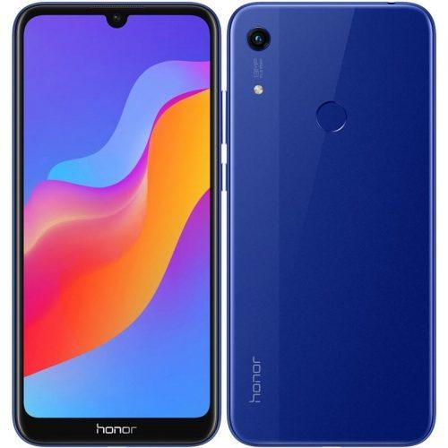 Honor 8A 64 GB Dual SIM modrý