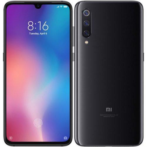 Xiaomi Mi 9 128 GB Dual SIM černý