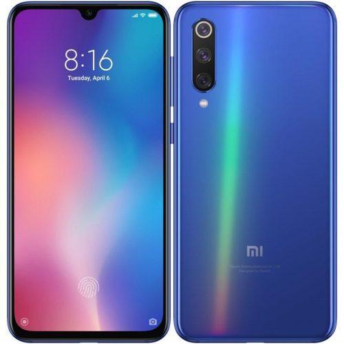 Xiaomi MI 9 SE 128 GB Dual SIM modrý