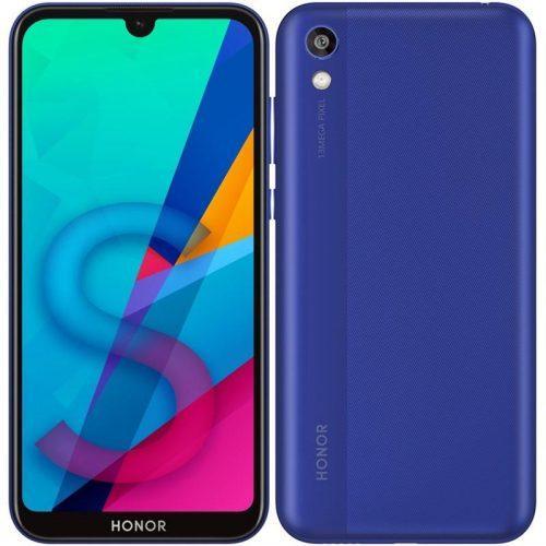 Honor 8S Dual SIM modrý