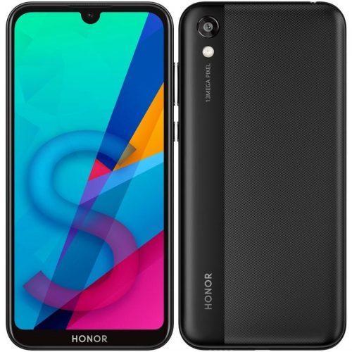 Honor 8S Dual SIM černý