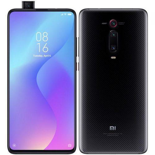 Xiaomi Mi 9T 128 GB Dual SIM černý