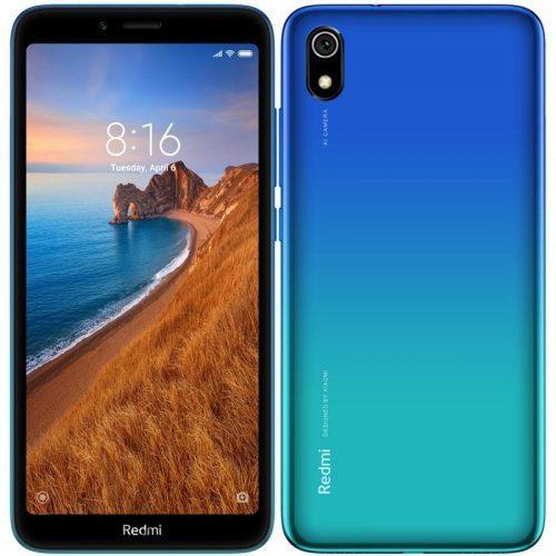 Xiaomi Redmi 7A 32 GB Dual SIM - gradientně modrý