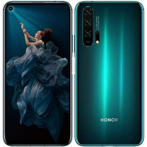 Honor 20 Pro - Phantom Blue
