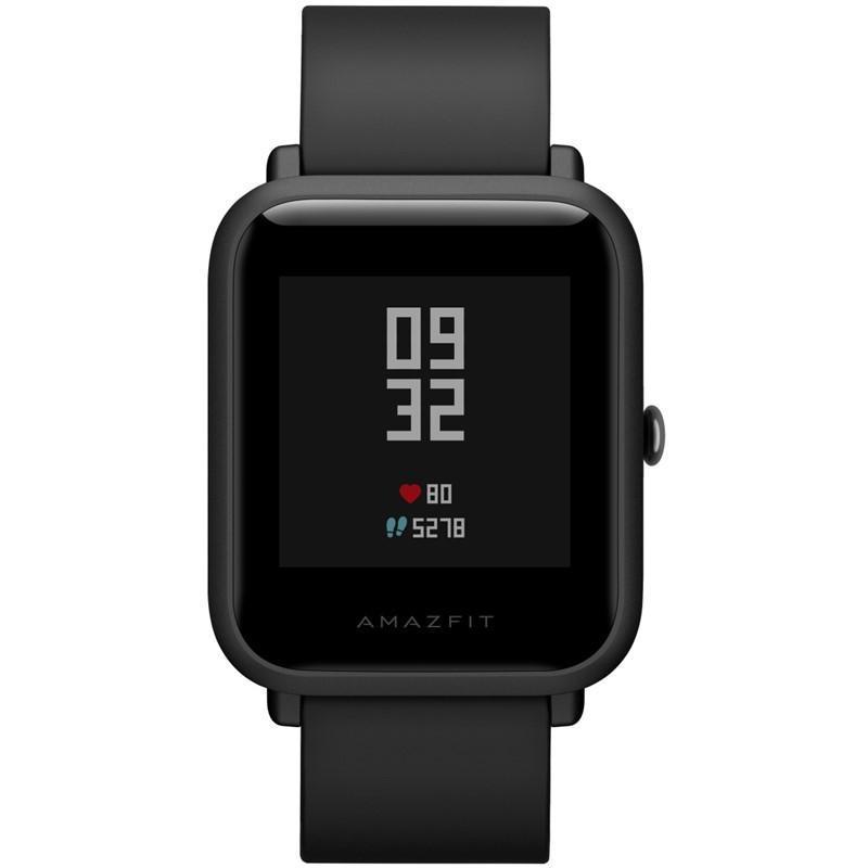 Xiaomi Amazfit Bip Lite černý