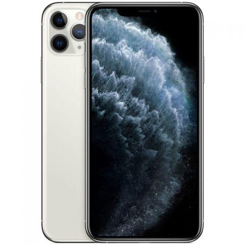 Apple iPhone 11 Pro Max 512 GB - Silver (MWHP2CN/A)