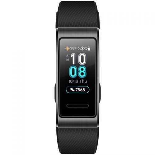 Huawei Band 3 Pro černý