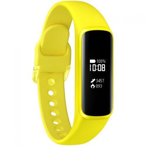 Samsung Galaxy Fit e SM-R375 žlutý